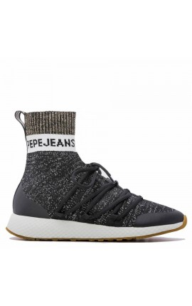 PEPE JEANS - KOKO SOCK PLS30742 (999) BLACK