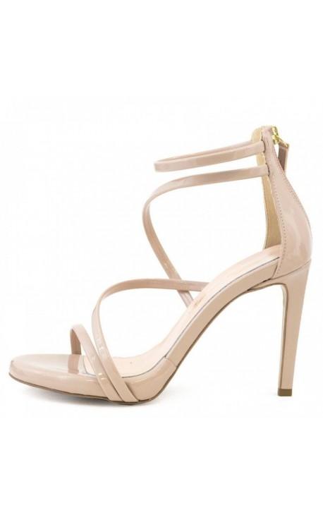 5dbe60c5340 Sante 99751-13 NUDE - Παπούτσια Γυναικεία, Ανδρικά | Nipe ...