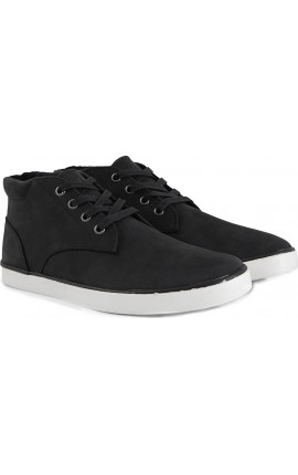 Polo Ralph Lauren ODIE SK-VLC 816618180001 Black Sneakers