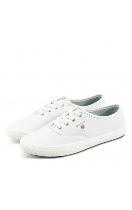 GANT NEW HAVEN 18531398 G290 BRIGHT WHITE