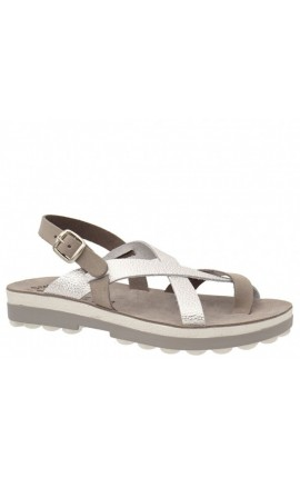FANTASY SANDALS S 9017 FAY GREY DOLARO