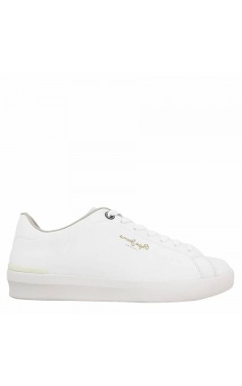 PEPE JEANS ROLAND LTH PMS 30523 800 WHITE