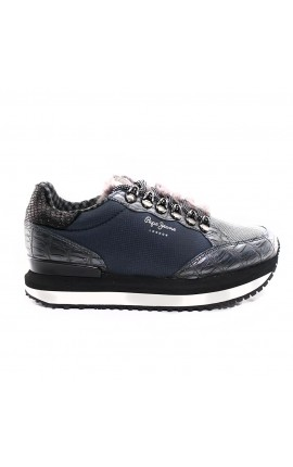 PEPE JEANS ZIONFUR PLS30905 592 ADMIRAL