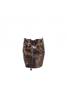 Sante Bucket Bag W2300-2-41 Animal