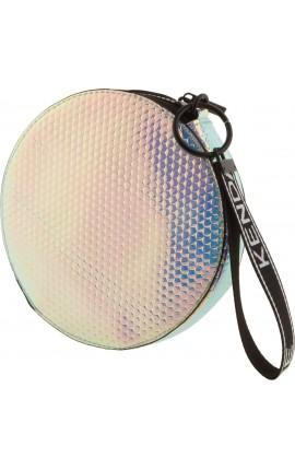 Kendall + Kylie HBBK-419-0008-17  Wristlet Bag Piper-Iridiscent