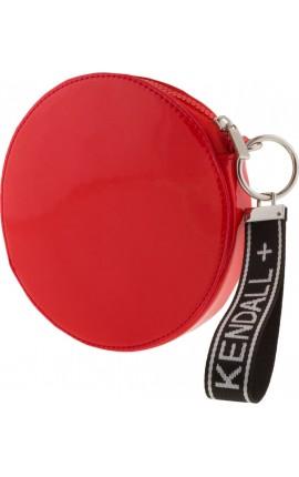 Kendall + Kylie HBKK-419-0008-59  Wristlet Bag Piper-Red