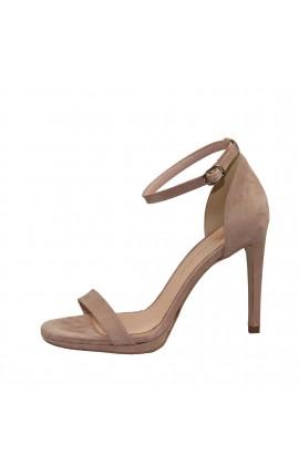 Sante Sandals 20-242-13 NUDE