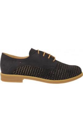 ZIZEL 950 ΜΠΛΕ Παπούτσια Casual