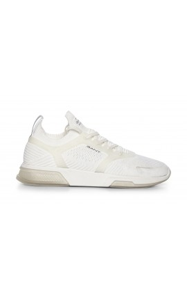 GANT HIGHTOWN 20638529 KNIT G20 OFF WHITE