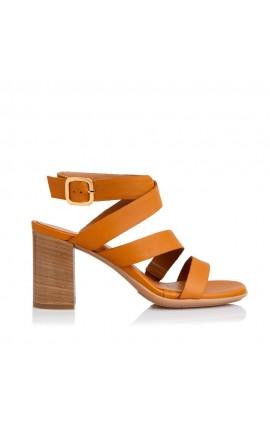 Sante Sandals 20-206-18 ΤΑΜΠΑ