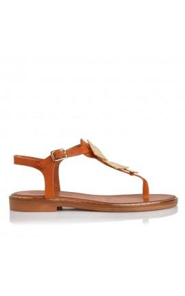 Sante  Sandals 20-280-18 ΤΑΜΠΑ