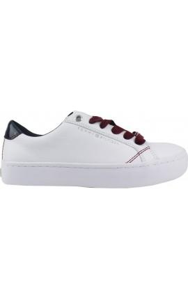 Tommy Hilfiger Sneaker CASUAL TOMMY HILFIGER SNEAKER FW0FW05122-0K6