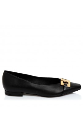 Sante Pumps 20-505-01 BLACK