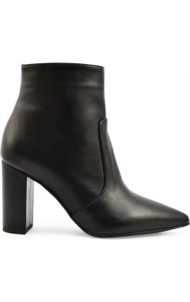Sante Booties 20-532-01 Black