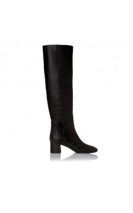 Sante Boots 20-508-01 ΜΑΥΡΟ
