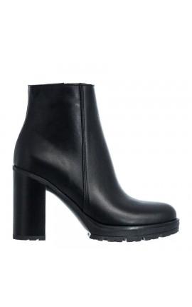 Sante Booties 20-429-01 BLACK