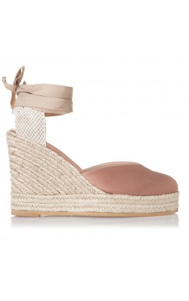 Sante Day2Day Espadrilles 21-133-13 NUDE