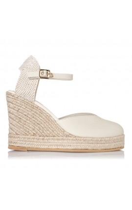 Sante Day2Day Espadrilles 21-136-16 OFF WHITE