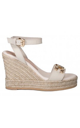 Sante Day2Day Espadrilles 21-138-16 Off White