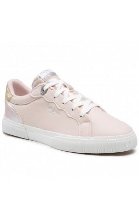 PEPE JEANS Kenton Supra PLS31172 Pale Pink 300