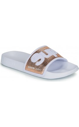 Superdry D1 Eva 2.0 Pool Slide WF310004A-TJK