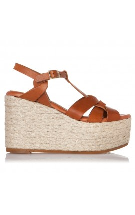 Sante Day2Day Wedges  21-146-18 ΤΑΜΠΑ