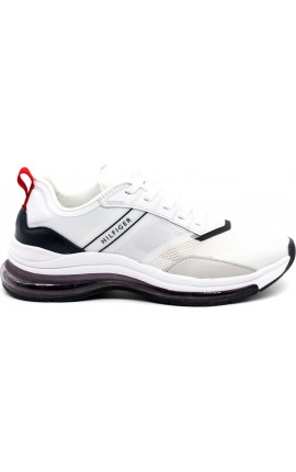Tommy Hilfiger Air Runner Mix FM0FM03421 0GY Red/White/Blue