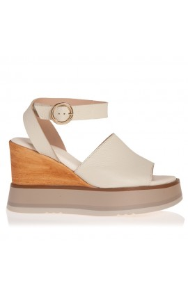 Sante Wedges 21-338-16 OFF WHITE