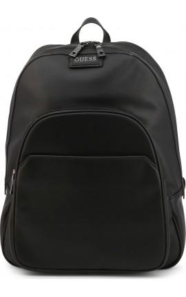 GUESS HMESCAP1205-BLACK